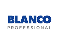 BLANCO Professional Frontcooking
